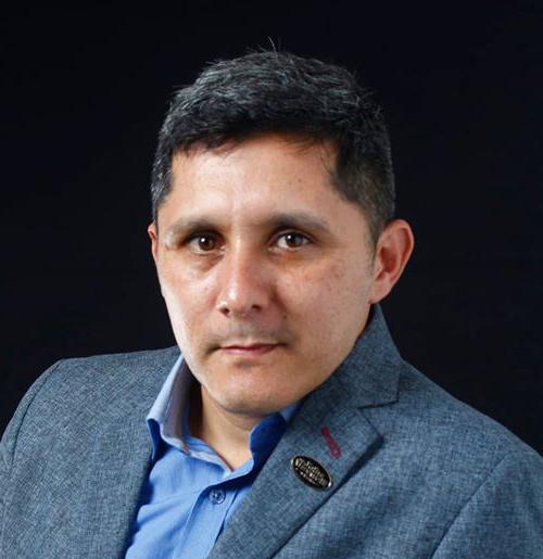 Alex Garcés
