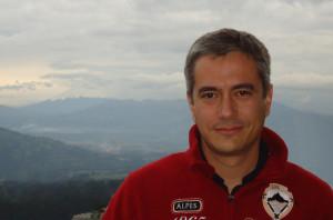 Andrés Rada