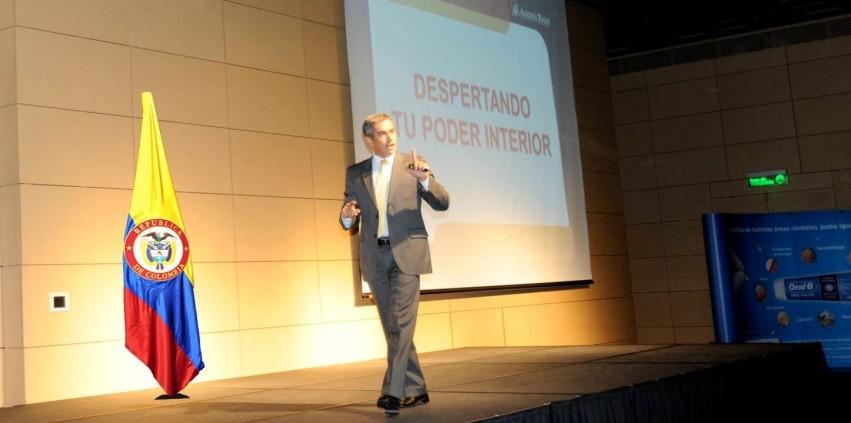 Seminario en Bogotá